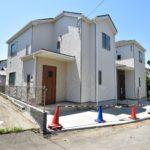 新築全2棟 香川2丁目 地震に強い家!