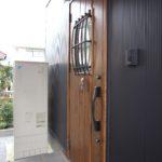 玄関ドア(玄関)