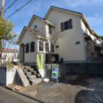 茅ヶ崎市みずき三丁目 中古戸建 パパスホーム施工の注文住宅