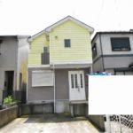 香川2丁目 リノベーション済み中古戸建 2199万円 香川駅まで歩けます。