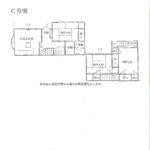 3DK 69.00㎡(間取)