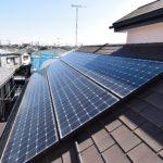 太陽光発電の設備で売電が可能