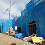海まで歩ける松が丘2丁目 EVコンセント付きの新築分譲住宅 全5棟