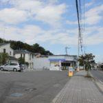 スリーエフローソン茅ヶ崎みずき店 駐車場も広く寄りやすいコンビニです。(周辺)