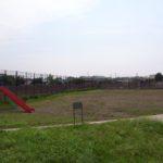 香川第二青少年広場 ボール遊びもできる公園です。(周辺)