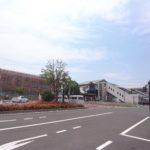 寒川駅(周辺)