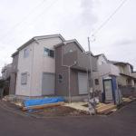 新築戸建 香川6丁目 全2棟 みずき隣接で閑静な住宅街!