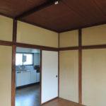 1階洋室②(居間)