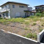 香川6丁目 建築条件付土地 残り2区画 1890万円