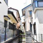 香川2丁目 リノベーション済み中古戸建 1999万円 お子様の公園デビューも安心です。