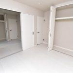 1区画 1階SRは続き間となっており、お子様の成長に合わせて1つの大きな部屋としても、仕切りをつけて2つの部屋としても使えます。(子供部屋)