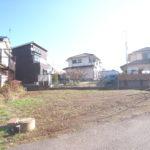売地 松林1丁目 52.23坪 建築条件なし 2480万円