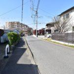 売地 矢畑 駅まで徒歩15分‼