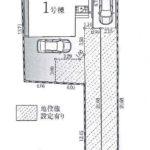 価格変更しました!新築戸建 全2棟 香川5丁目