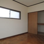 2階洋室(寝室)