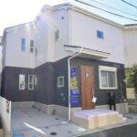 新築戸建 浜須賀